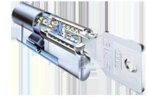 Sostituzione serratura cilindro europeo